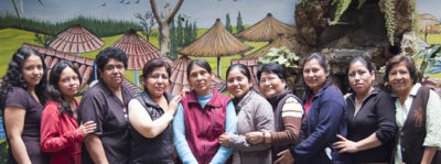 Ethica Accessories Helping the Impoverished Women of Peru