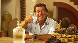 Johnny Schuler – world leading expert on pisco – comes down under