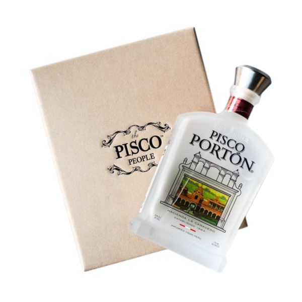 Pisco Porton GB