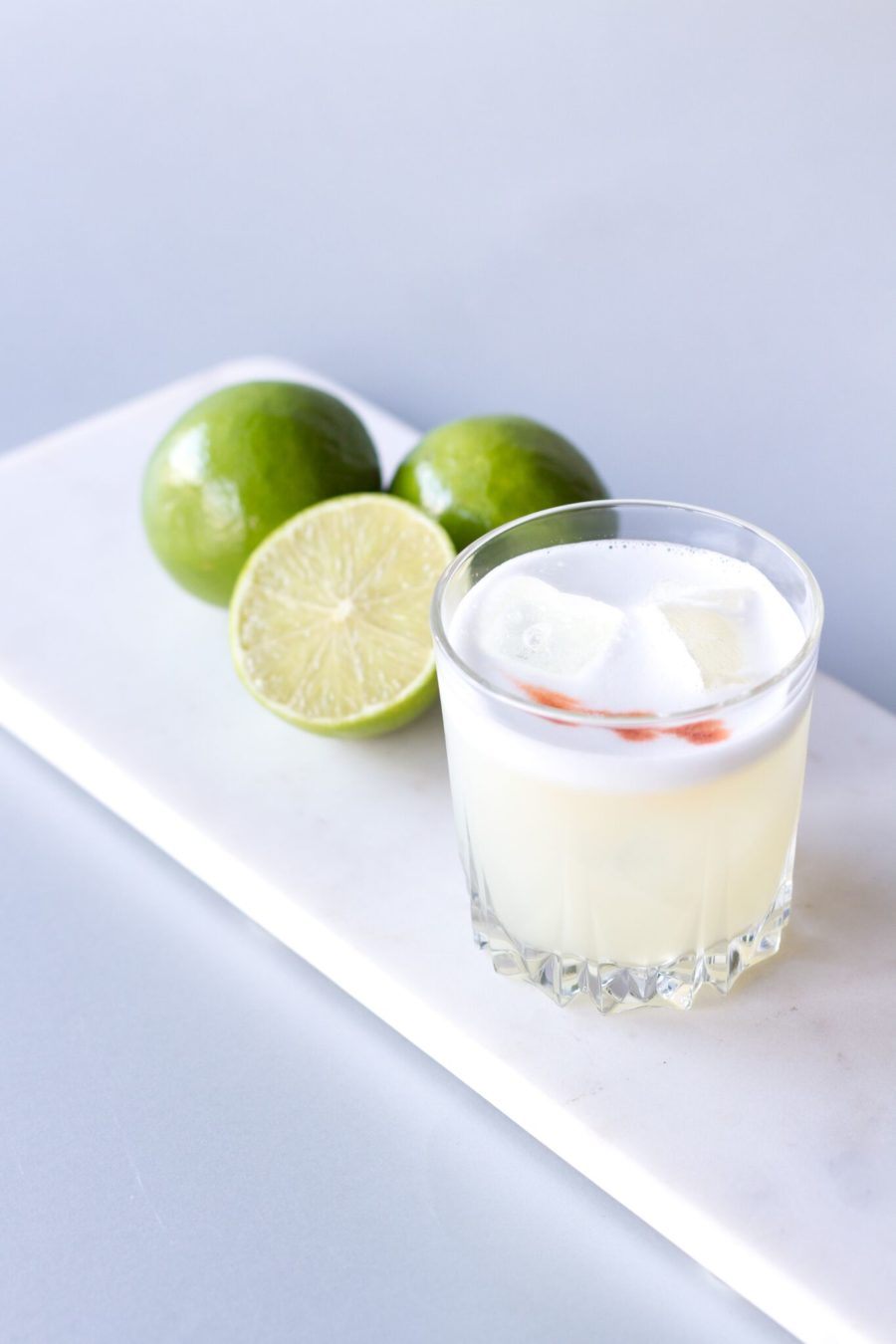 PISCO SOUR DAY
