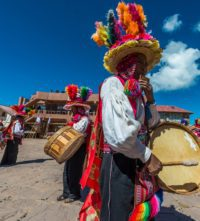 Month of Pisco – Win a trip to Peru