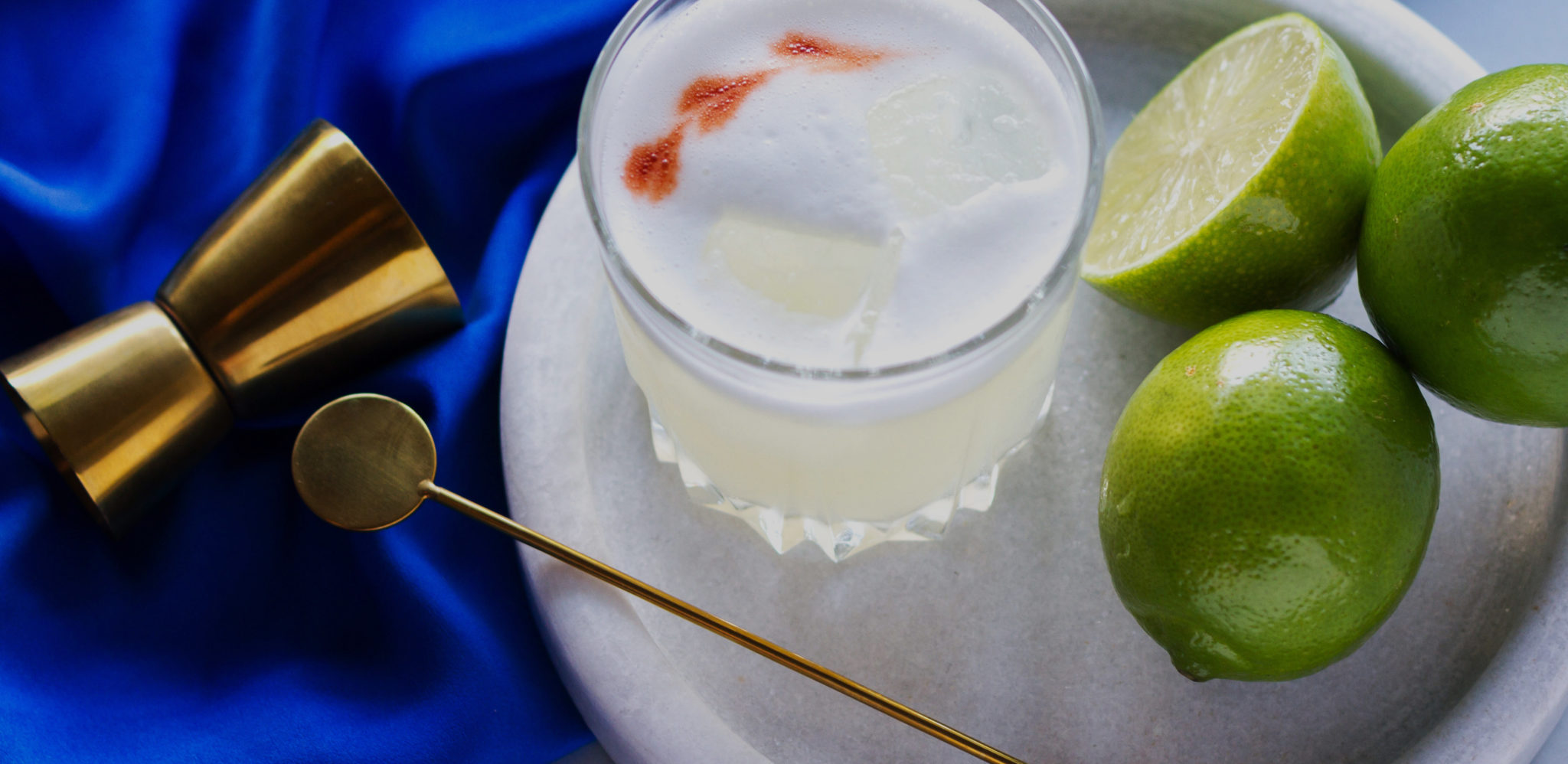 About Pisco 3