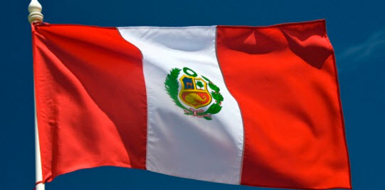 Fiestas Patrias – Peru's Independence Day Celebrations